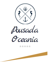 Pousada Oceania Brasil on Taiba Beach